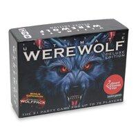 Cờ Ultimate Werewolf Deluxe 2014 Board Game - Ma Sói phiên bản Ultimate Deluxe
