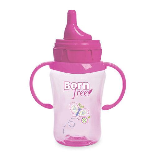 Cốc tập uống Born Free 260ml