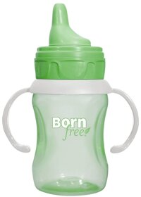 Cốc tập uống Bornfree BF46440 - 210ml