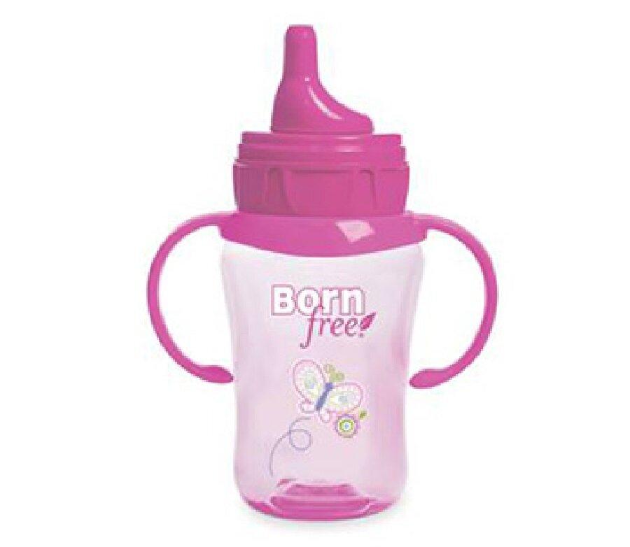 Cốc tập uống Bornfree BF46450 - 210ml