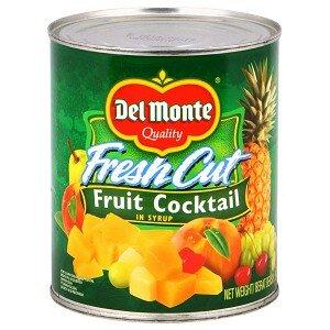 Cocktail trái cây hỗn hợp Del Monte Fresh Cut 825g