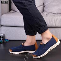 Giày Sneaker nam Zapas GS045