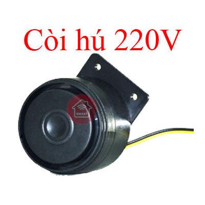 Còi báo động trung tâm Kawa AL01