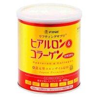 Collagen dạng bột Hyaluron Fine Japan 196g