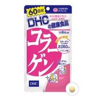 Collagen DHC dạng viên của Nhật
