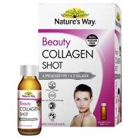 Collagen nước Nature's Way Beauty Collagen Shot Úc