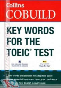 Collins Cobuild - Key Words For The Toeic Test
