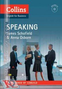 Collins English for Business Speaking