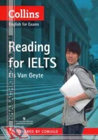 Collins English For Exams -Reading For IELTS