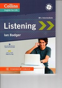 Collins English For Life - Listening B1 + Intermediate