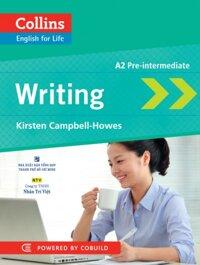 Collins English For Life A2 Writing