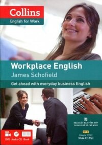 Collins English For Work - Workplace English (Kèm CD)