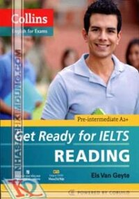 Collins - Get Ready For IELTS Reading