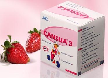 Cốm Cansua 3