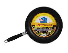 Combo 2 chảo trơn không dính 22cm và 14cm Happy Cook