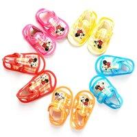 Combo 5 Đôi Giày Đế Kiểu Baby Nanio A0018