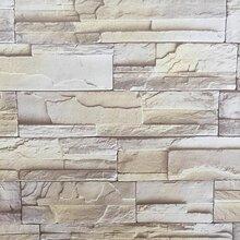 Combo 5m giấy dán tường đá 3D BinBin DTL10