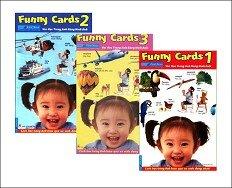Combo Funny Cards - Vui Học Tiếng Anh Bằng Hình Ảnh