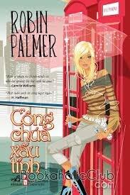 Công chúa xấu tính - Robin Palmer