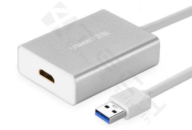 Cổng chuyển đổi USB 3.0 to HDMI Ugreen 40229