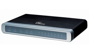 Cổng giao tiếp VOIP-FXO 8 cổng Grandstream GXW4108