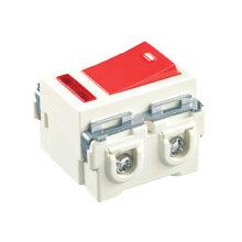 Công tắc D Có Đèn Báo Panasonic WBG5408699W