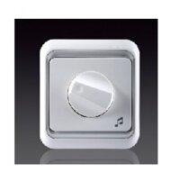 Công tắc điều chỉnh âm lượng tròn Simon 60853-50