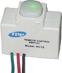 Công tắc điều khiển từ xa RC1S