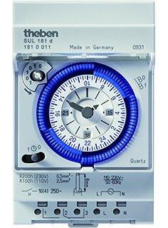 Công tắc Theben SYN 161h