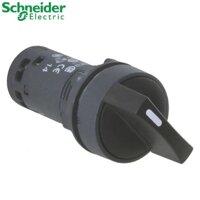 Công tắc xoay 3 vị trí Schneider XB7ND33