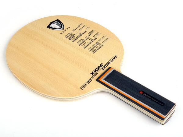 Cốt vợt bóng bàn Xiom Ztro Quad