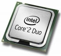 CPU E8500-Core 2- 3.16Ghz, 6MB L2 Cache, 1333MHz FSB