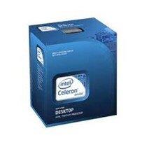 CPU INTEL CELERON DUAL CORE E3400 - 2.6Ghz, 1MB L2 Cache, FSB 800Mhz