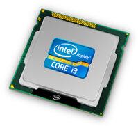 CPU Intel Core i3-2100