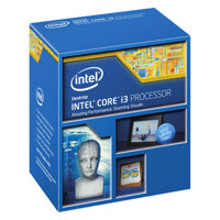 CPU Intel Core i3-4160 3.6 GHz, 3MB, HD 4400 Graphics, Socket 1150 (Haswell refresh)