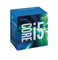 CPU Intel Core i5-7600 3.5 GHz 6MB HD 600 Series Graphics Socket 1151