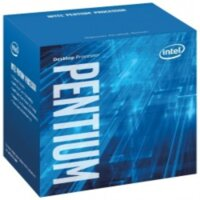 CPU Intel Core Pentium G4500 3.5G / 3MB / HD Graphics 530 / Socket 1151