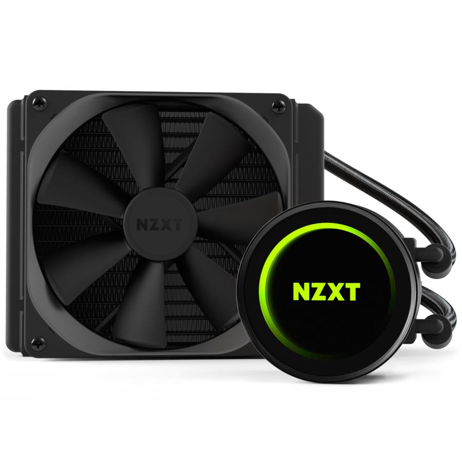 Tản nhiệt nước NZXT Kraken X42 RGB