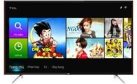 Smart Tivi LED TCL L43S6100 - 43 inch, HD