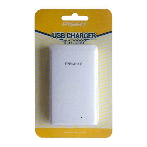 Củ Sạc Điện Thoại Pisen USB TS-C066