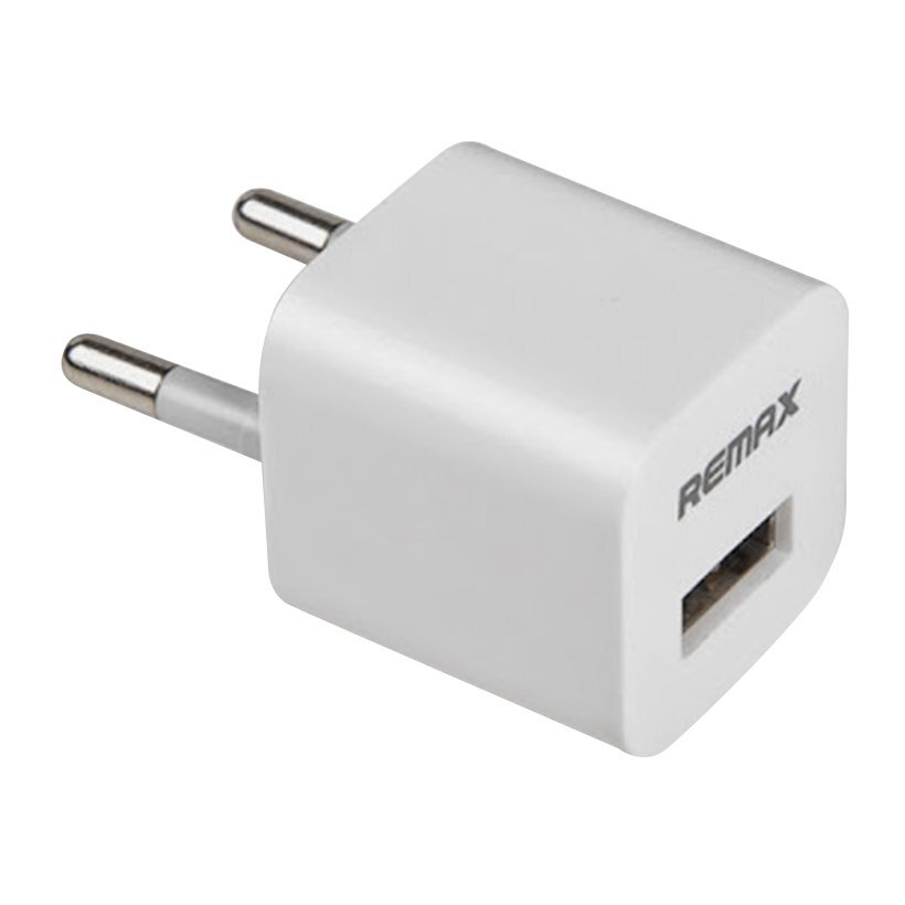 Củ sạc Remax A1299 USB 1A