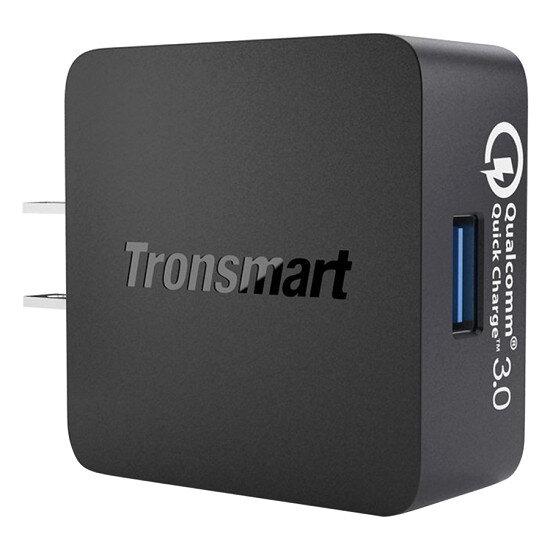 Củ sạc Tronsmart WC1T Quick Charge 3.0