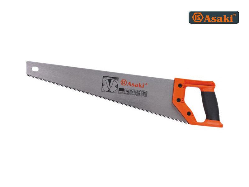 Cưa gỗ cầm tay Asaki AK8660