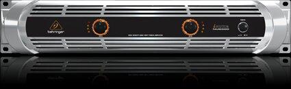 Cục đẩy công suất Amply Behringer NU6000