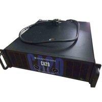 Cục đẩy công suất Crest Audio CA 20