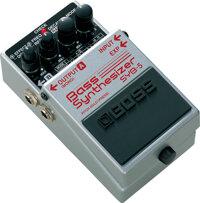 Cục phơ cho guitar Solo & Guitar Bass SYB-5