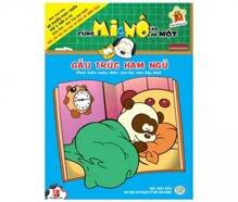 Cùng Mi & Nô vào lớp Một: Gấu trúc ham ngủ - Nhiều tác giả