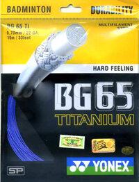 Cước cầu lông  BG-65 yonex