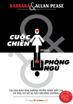 Cuộc chiến trong phòng ngủ – Allan Pease, Barbara Pease