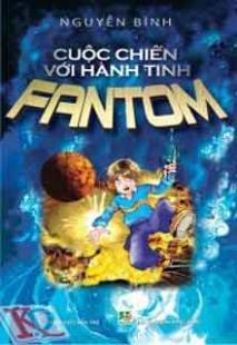 Cuộc chiến với hành tinh Fantom